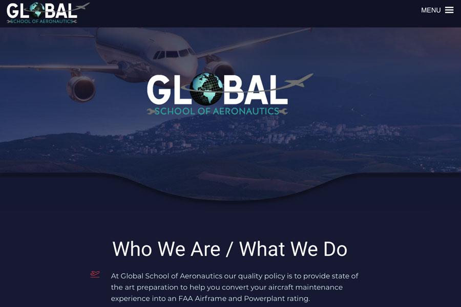 Global School of Aeronautics