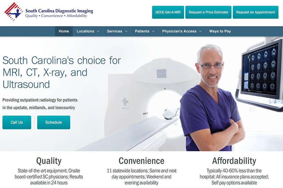 Medical Imaging Company
