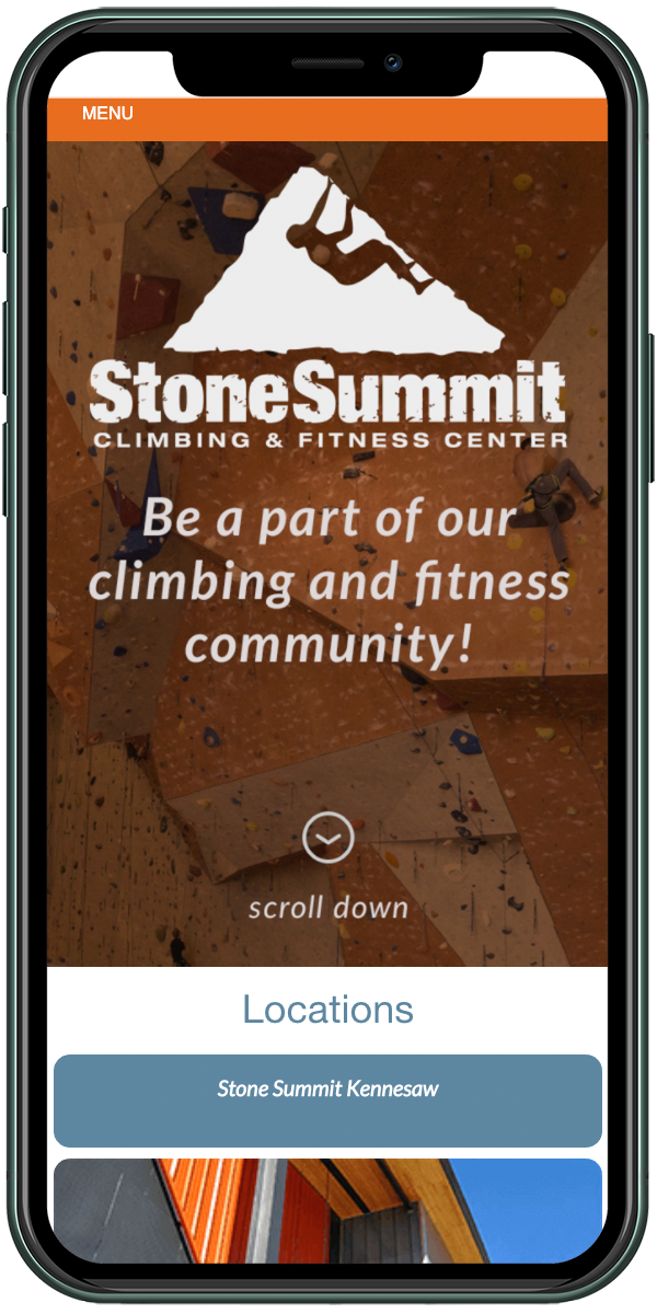 The Largest Rock Climbing Gyms in the Country<hr>Atlanta, GA