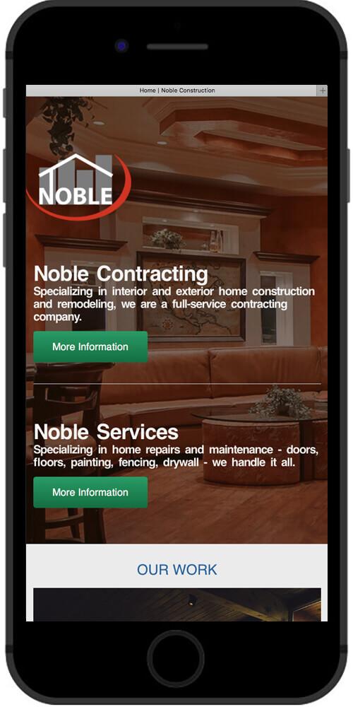 Custom Home Builder / Contractor